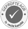 AGB geprüft it-recht-kanzlei